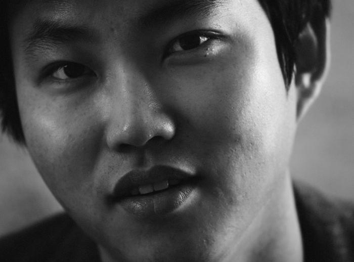 박준 시인(2013)