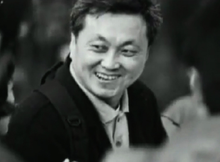 김응교 시인