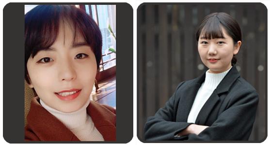 김호애, 문은강 소설가